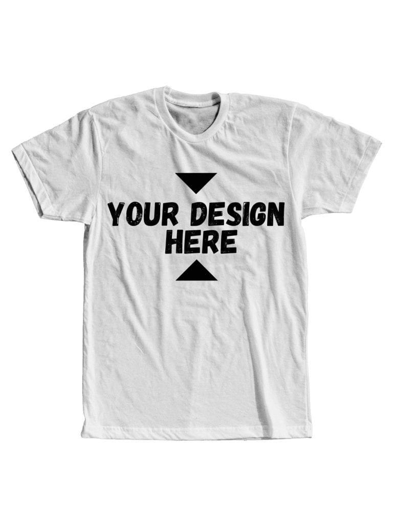 Custom Design T shirt Saiyan Stuff scaled1 - Sodapoppin Store