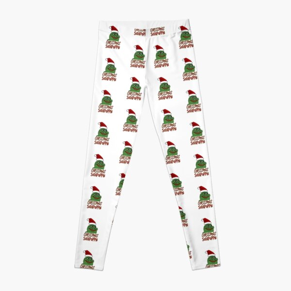 Christmas Pajama For Sodapoppin, Funny Christmas for Kids Leggings RB1706 product Offical Sodapoppin Merch