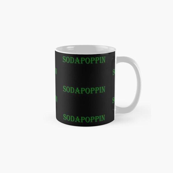 Sodapoppin T-Shirt Classic Mug RB1706 product Offical Sodapoppin Merch