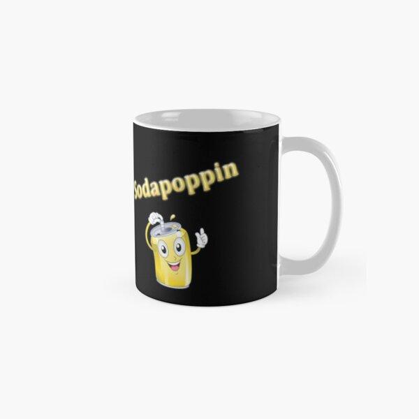 Sodapoppin, twitch Classic Mug RB1706 product Offical Sodapoppin Merch