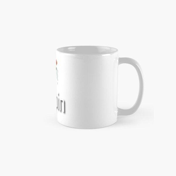 Sodapoppin Classic Mug RB1706 product Offical Sodapoppin Merch