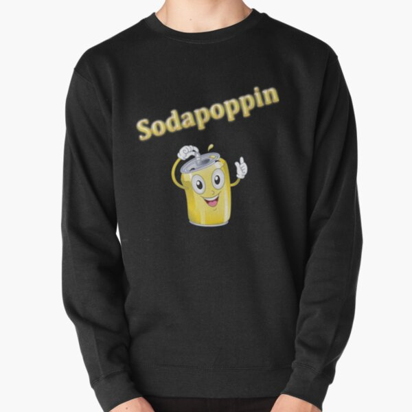 Sodapoppin, twitch Pullover Sweatshirt RB1706 product Offical Sodapoppin Merch