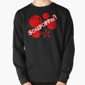 Sodapoppin!  Pullover Sweatshirt RB1706 product Offical Sodapoppin Merch