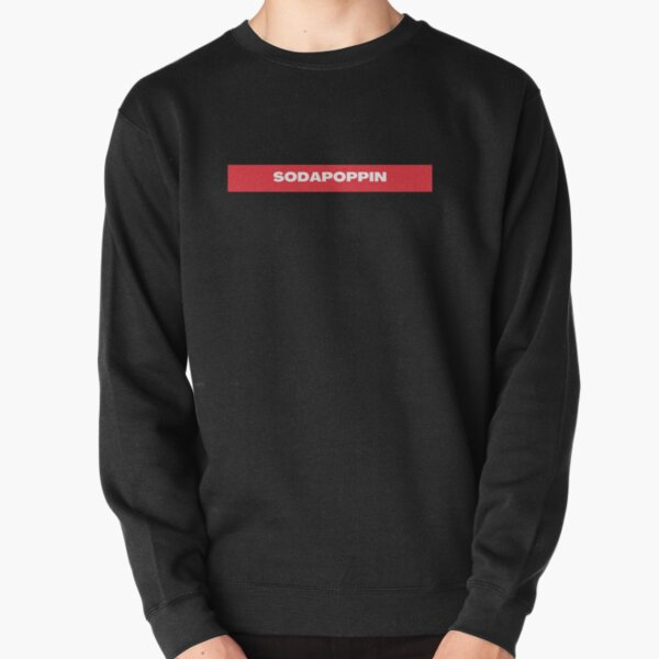 sodapoppin twitter trend 2020 Pullover Sweatshirt RB1706 product Offical Sodapoppin Merch