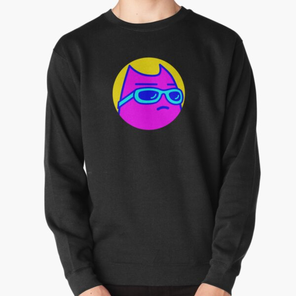 sodapoppin Pullover Sweatshirt RB1706 product Offical Sodapoppin Merch