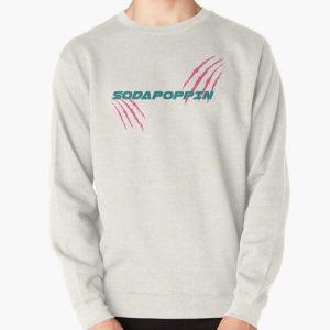 Sodapoppin Logo classic t-shirt  Pullover Sweatshirt RB1706 product Offical Sodapoppin Merch