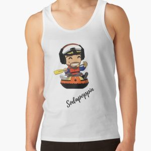 Sodapoppin  Tank Top RB1706 product Offical Sodapoppin Merch
