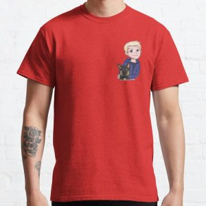 sodapoppin Classic T-Shirt RB1706 product Offical Sodapoppin Merch