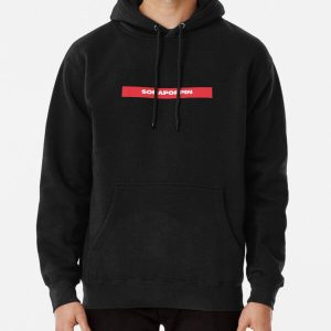 sodapoppin twitter trend 2020 Pullover Hoodie RB1706 product Offical Sodapoppin Merch