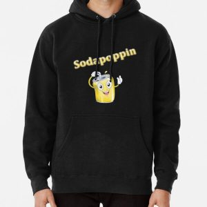 Sodapoppin, twitch Pullover Hoodie RB1706 product Offical Sodapoppin Merch