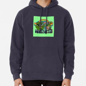 Sodapoppin Pullover Hoodie RB1706 product Offical Sodapoppin Merch