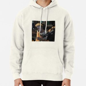 Sodapoppin's Subway Sandwich Pullover Hoodie RB1706 product Offical Sodapoppin Merch