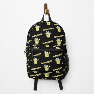 Sodapoppin, twitch Backpack RB1706 product Offical Sodapoppin Merch