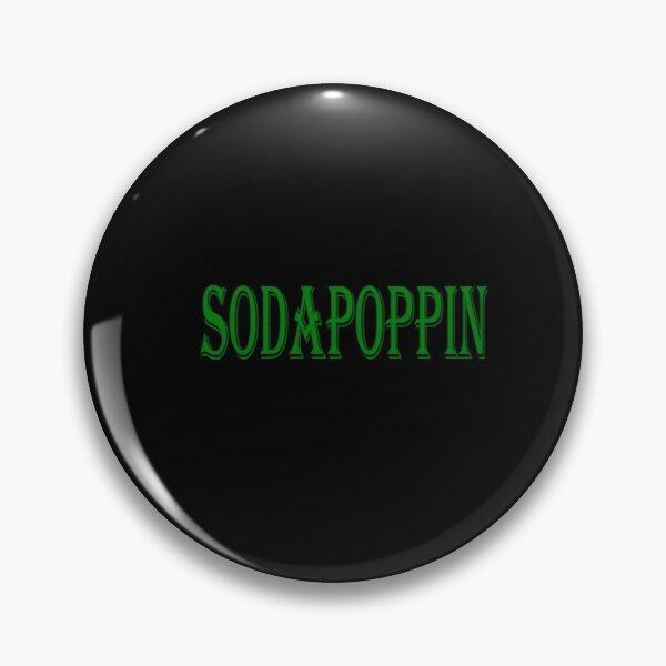 Sodapoppin T-Shirt Pin RB1706 product Offical Sodapoppin Merch
