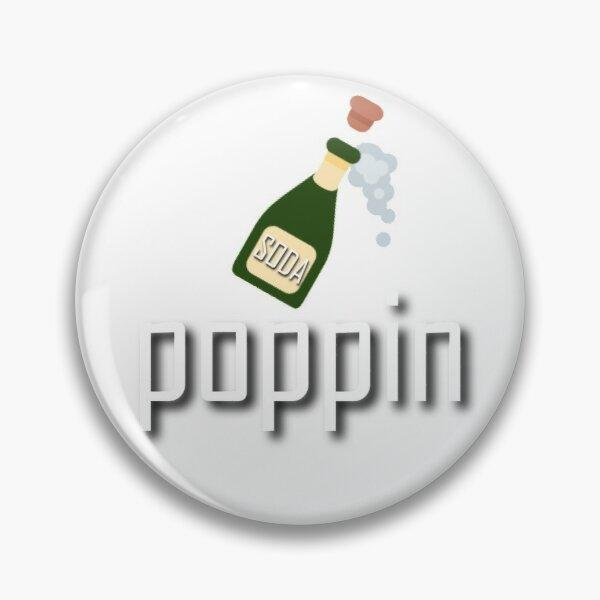 Sodapoppin Pin RB1706 product Offical Sodapoppin Merch